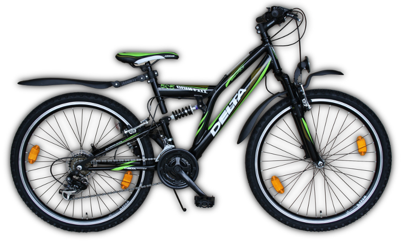 26 zoll mountainbike vollfederung 18 gang beleuchtung 26. Black Bedroom Furniture Sets. Home Design Ideas
